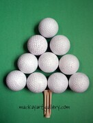 The Tree of Golf